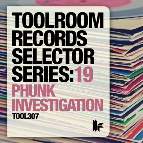 VA-Toolroom Records Selector Series  19 Phunk Investigation-WEB-2014-LEV Download