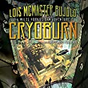 Cryoburn: A Miles Vorkosigan Adventure Audiobook by Lois McMaster Bujold Narrated by Grover Gardner