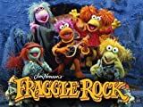 Fraggle Rock: Catch the Tail by the Tiger