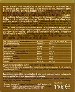Caffe Molinari Oro Lavazza Modo Mio Capsules (Pack of 16)