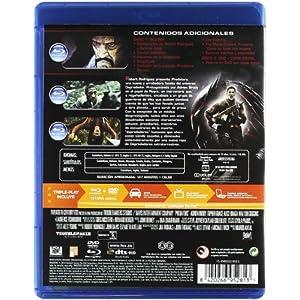 Predators [Blu-ray] [Import espagnol]