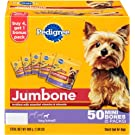Pedigree Jumbone 10 Count Multipack Mini Treat, 10-Pack