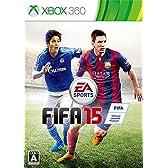FIFA 15 (Ultimate Team:15ゴールドパックス ダウンロードコード 同梱) 【Amazon.co.jp限定】特典 ゴールセレブレーション(Flag Kick)ダウンロードコード 付