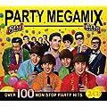 Party Megamix, 1950s - 1960s : 100 Non-Stop Party Hits