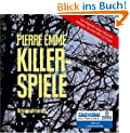 Killerspiele: Palinskis f�nfter Fall (1 MP3 CD)