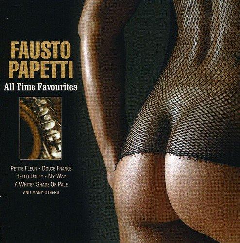 Fausto Papetti - 12ª raccolta - Zortam Music