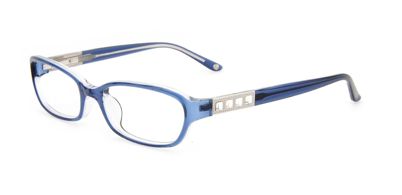 Bebe Flirty Eyeglasses Bb5049
