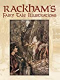 img - for Rackham's Fairy Tale Illustrations in Full Color book / textbook / text book