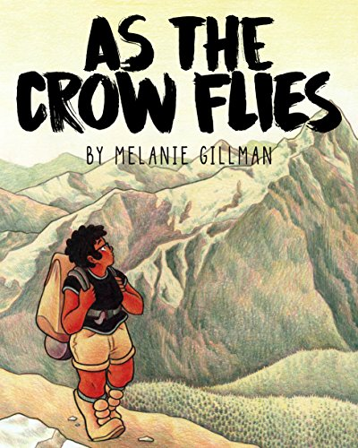 Book Cover: As the Crow Flies
