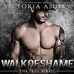 Walk of Shame: The Full Series | Victoria Ashley