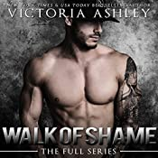 Walk of Shame: The Full Series | Victoria Ashley