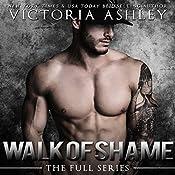 Walk of Shame: The Full Series | [Victoria Ashley]