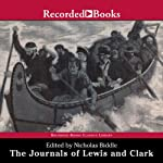 The Journals of Lewis and Clark | Meriwether Lewis,William Clark,Nicholas Biddle (ed.)