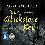 The Blackstone Key | Rose Melikan