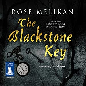 The Blackstone Key Audiobook
