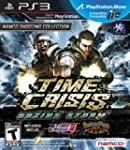 Time Crisis: Razing Storm - PlayStati...