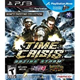 Time Crisis: Razing Storm - PlayStation 3 Standard Editionby Namco Bandai