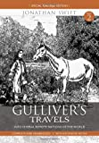 Gulliver Travels Part 2 - Into Several Remote Nations of the World: Complete and Unabridged with Extensive Notes Jonathan Swift