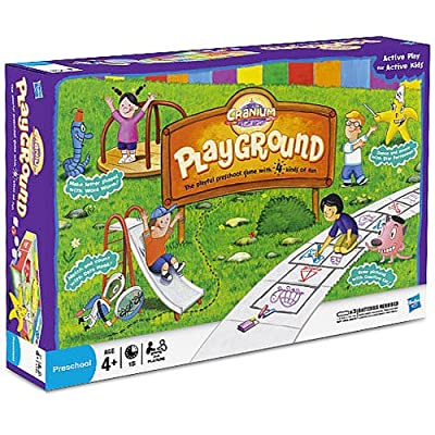 Cranium Playground Board Game from Cranium
