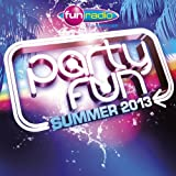 Party Fun Summer 2013