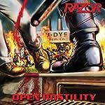 Open Hostility - Reissue