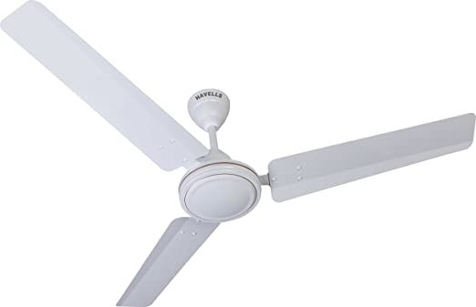 Havells XP 390 1200mm Ceiling Fan White Available At