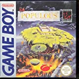 Populous - Game Boy - PAL