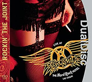 Rockin the Joint: Live at the Hard Rock