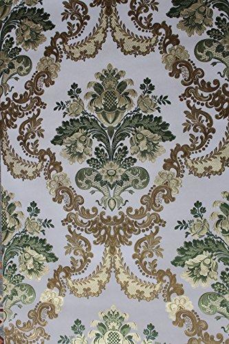 vinyl-tapete-barock-retro-creme-beige-gold-grun-fujia-decoration-22833