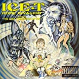 Home Invasion (Includes 'The Last Temptation Of Ice') [Explicit]