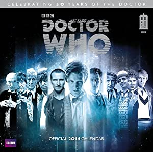 doctor who 50th anniversary special books about the relationship