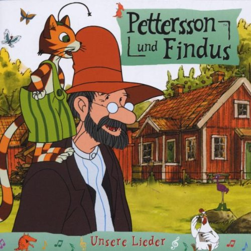 pettersson und findus cd covers. Black Bedroom Furniture Sets. Home Design Ideas