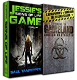 Signs of Life (Jessie's Game Book 1): A GAMELAND novel (S.W. Tanpepper's GAMELAND)