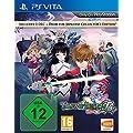 Tales of Hearts R [Playstation Vita]