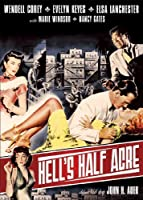 Hell's Half Acre [Import USA Zone 1]