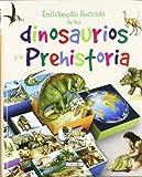 Un libro en el que los jóvenes lectores conocerán mejor el mundo de los dinosaurios: cómo vivían, de qué se alimentaban... y, siguiendo la evolución, podrán descubrir además muchos otros animales prehistóricos. Con numerosas ilustraciones y un montón...