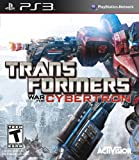 Transformers: War for Cybertron - PlayStation 3 Standard Edition
