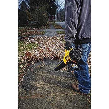 DEWALT DCBL720P120V MAX 5.0 Ah Lithium Ion XR Brushless Blower