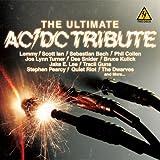 ジ・アルティメイト AC/DC トリビュート