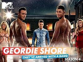 Geordie Shore - Season 4