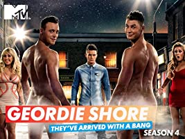 Geordie Shore - Season 4
