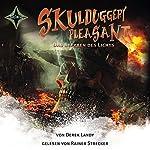 Das Sterben des Lichts (Skulduggery Pleasant 9) | Derek Landy