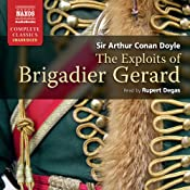 Doyle: The Exploits of Brigadier Gerard | [Arthur Conan Doyle]