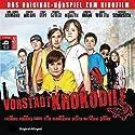 Vorstadtkrokodile 1 Hörspiel von Max von der Grün Gesprochen von: Nora Tschirner, Nick Romeo Reimann, Maria Schrader