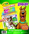 Crayola Color Wonder Scooby Doo - Styles May Vary