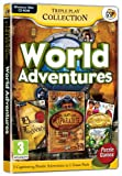 World Adventure Triple Pack (PC CD/Mac)
