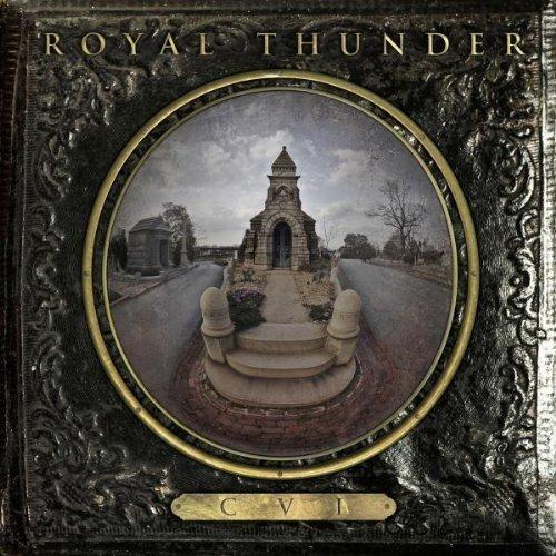 Cvi by Royal Thunder (2012) Audio CD