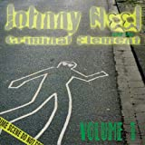 Volume 1 Johnny Neel And The Criminal Element