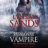 Runaway Vampire: An Argeneau Novel  (Argeneau / Rogue Hunter Series, Book 23)