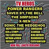 TV Heros